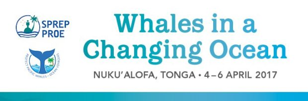 Whales in a Changing Ocean